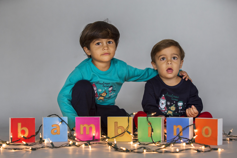 Navidad, época para compartir