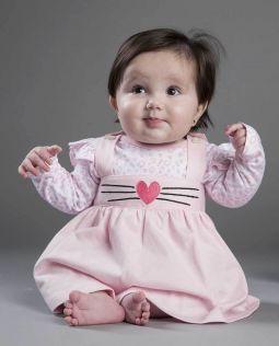 JUMPER BABY HEART